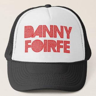 Danny Foirfe Cap
