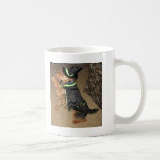 Danny The Warlock Coffee Mug