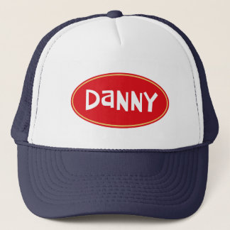 DANNY Trucker Hat