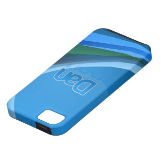 Dan's Customized iPhone Case iPhone 5 Covers