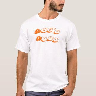 Dan's Girl T-Shirt
