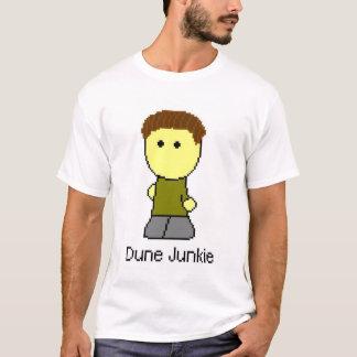 Dan's shirt