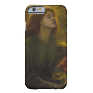 Dante Gabriel Rossetti Art Barely There iPhone 6 Case