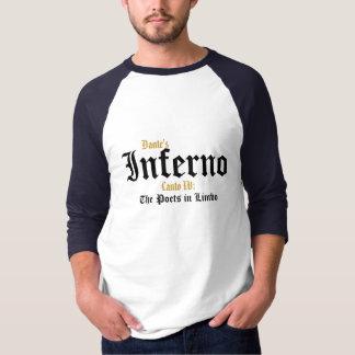 Dante's Inferno, Canto IV Shirt