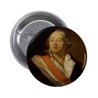 Danton 6 Cm Round Badge