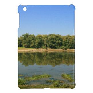 Danube River island iPad Mini Cases