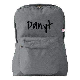 Danyt Backpack Grey