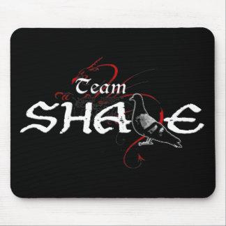 DAO - Team SHALE! (dk mousepad) Mouse Pad