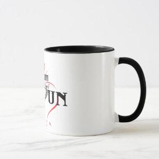 DAO - Team SIGRUN! (mug)