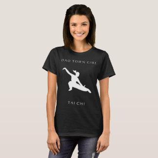 DAO TOWN GIRL TAI CHI 1 T-Shirt