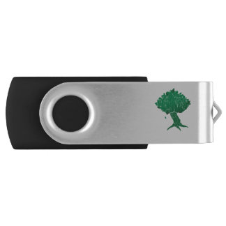 DAoC Hibernia 8GB USB Drive