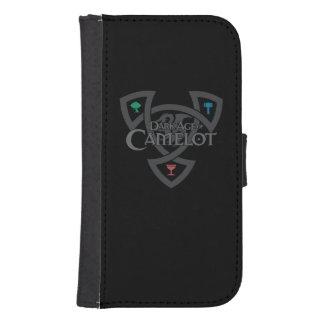 DAoC Knot Samsung Galaxy S4 Wallet Case