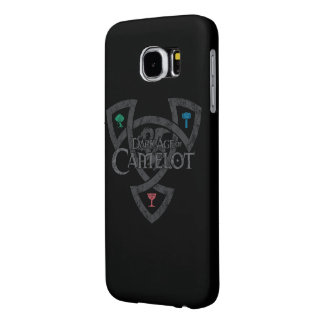 DAoC Knot Samsung Galaxy S6 Cover