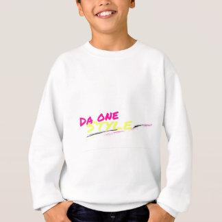daonestyle! sweatshirt