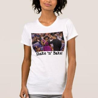 dap, Shake 'n' Bake! T-Shirt