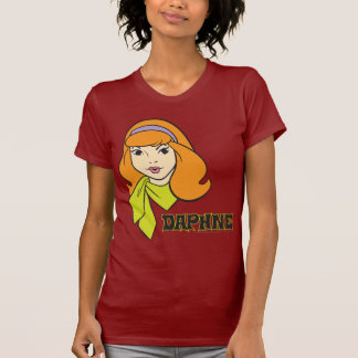 Daphne Pose 21 T-Shirt