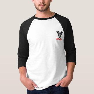 Daphne Says... pocket logo T-Shirt