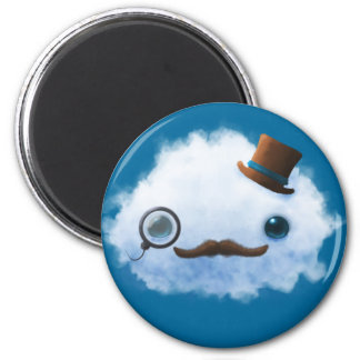 Dapper Cloud Magnets