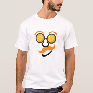 Dapper Face T-Shirt