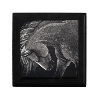 Dappledprint Gift Box