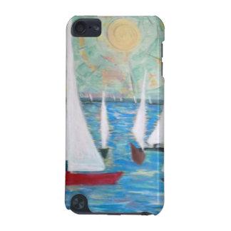 Dar es Salaam Yacht Club, Sailing Regatta Speck Ca iPod Touch 5G Cover