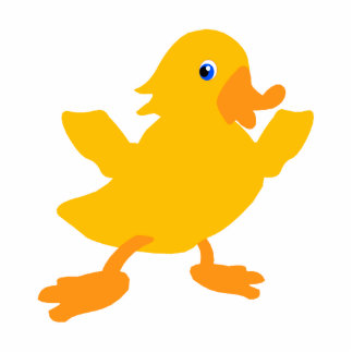 Darby Duck Cut Outs