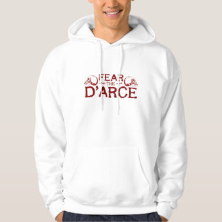 D'arce Hooded Pullover