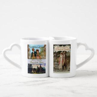 Darcy Saga Prequel Mug Set