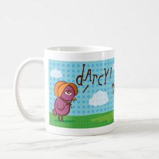 darcy vs. rochester mug