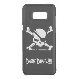 Dare devil!!! uncommon samsung galaxy s8 plus case