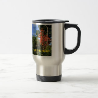 Dare to be Different - Show off your true colors Coffee Mug