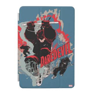 Daredevil Action Graphic iPad Mini Cover