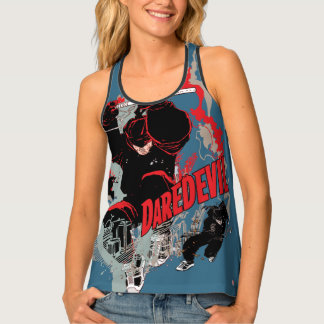 Daredevil Action Graphic Singlet