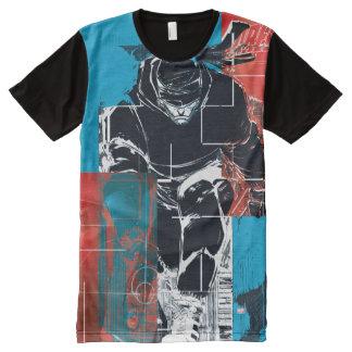 Daredevil Begins All-Over Print T-Shirt
