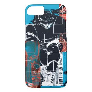 Daredevil Begins iPhone 8/7 Case