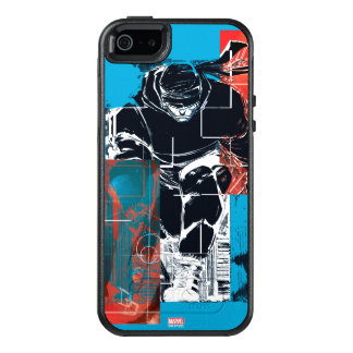 Daredevil Begins OtterBox iPhone 5/5s/SE Case