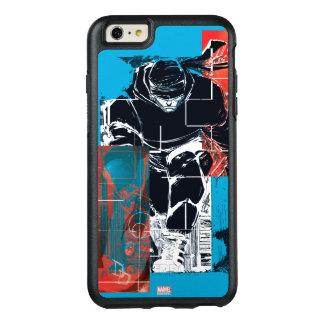 Daredevil Begins OtterBox iPhone 6/6s Plus Case