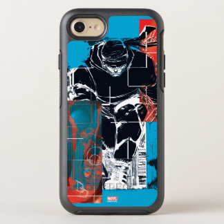 Daredevil Begins OtterBox Symmetry iPhone 8/7 Case
