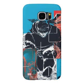 Daredevil Begins Samsung Galaxy S6 Cases