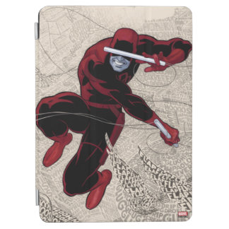 Daredevil City Of Sounds iPad Air Cover