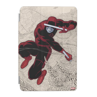Daredevil City Of Sounds iPad Mini Cover
