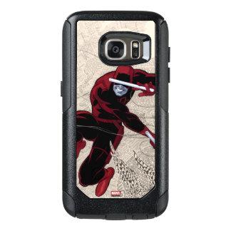 Daredevil City Of Sounds OtterBox Samsung Galaxy S7 Case