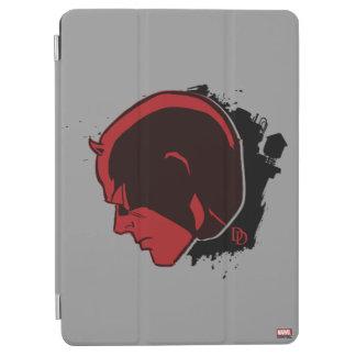 Daredevil Head Profile iPad Air Cover
