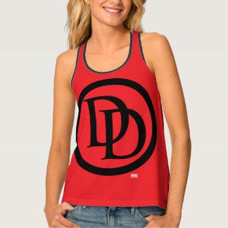 Daredevil Logo Singlet