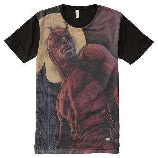 Daredevil Saga #1 All-Over Print T-Shirt