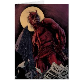 Daredevil Saga #1 Card