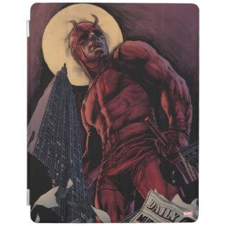 Daredevil Saga #1 iPad Cover