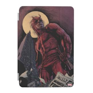 Daredevil Saga #1 iPad Mini Cover