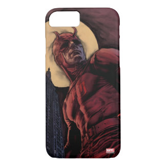 Daredevil Saga #1 iPhone 7 Case