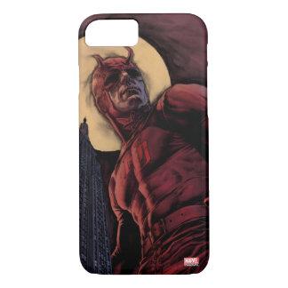 Daredevil Saga #1 iPhone 8/7 Case